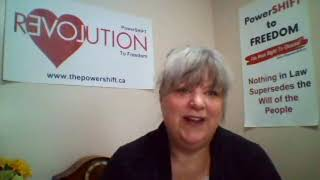 Morning Coffee Revolution with Rhonda - The CPU - PowerShift to Freedom #19