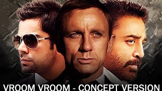 Vroom Vroom | 10 Endrathukulla | Concept Version | Video Remix