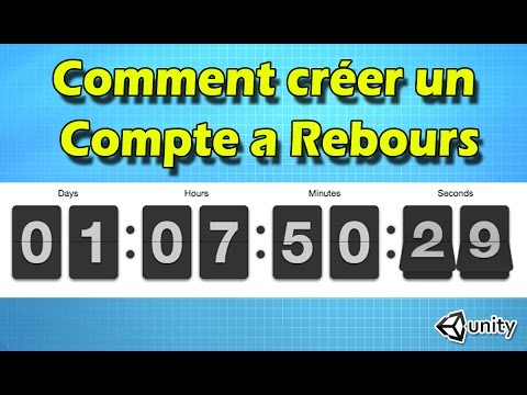 gadget compte a rebours windows 7