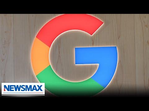 Google sued by Ohio | LATEST