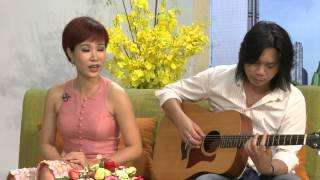 Sự chậm rãi trong âm nhạc của Uyên Linh và Dũng Dallat - Thành Phố Hôm Nay [HTV9 – 28.02.2015]