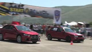 Go Hard or Go Home, Drag Race Gjader 2012 [RCA Racing Club Albania & SpeedHunters Albania]