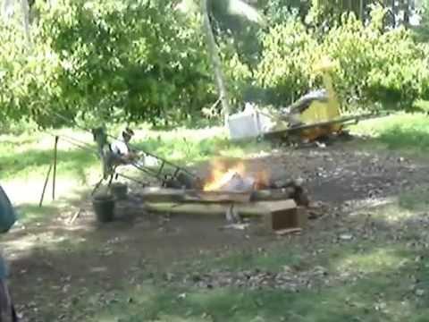 Upacara pembakaran mayat