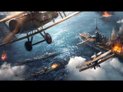OST Battlefield 1 - Music Theme #1 (DLC