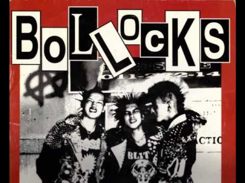 Download Youtube: Police Shit- The Bollocks