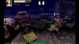 Zombie Revenge (Dreamcast) - episode 1 (5/15/08)