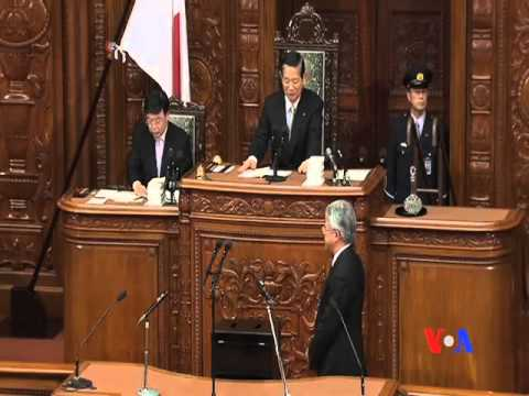 自民黨總裁安倍晉三再次擔任日本首相 - YouTube