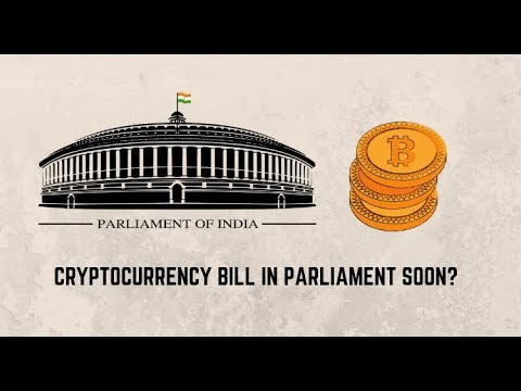 India cryptocurrency regulation histroy