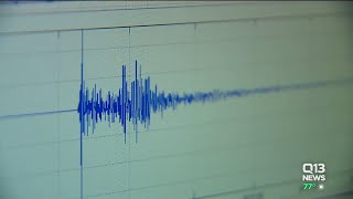 Magnitude 4.6 quake rattles greater Seattle area
