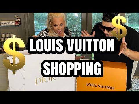 $9000-louis-vuitton-shopping-spree!