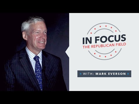 In Focus - Mark Everson