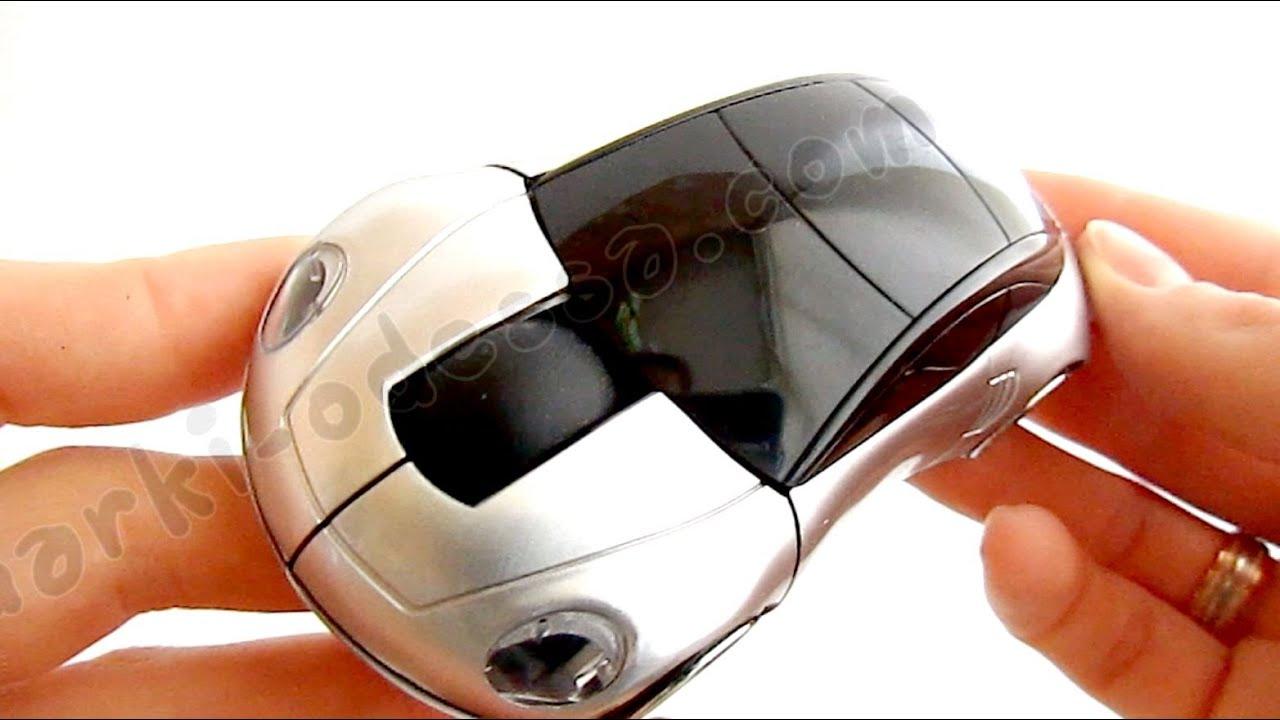 Беспроводная компьютерная мышь A4Tech V-Track G10-810F - YouTube