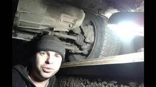 Как самостоятельно проверить подвеску автомобиля Пежо 309 у себя в гараже за 5 -10мин
