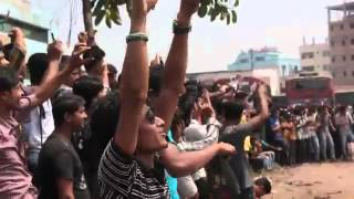 flash mob by------national politechnic college