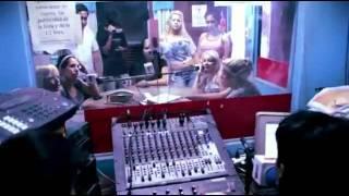 Las Culisueltas - Envidia (Video Clip Oficial - Diciembre 2011)