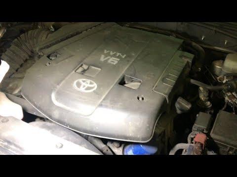 Toyota Land Cruiser Prado 120 кузов - Неисправности за одиннадцать лет эксплуатации