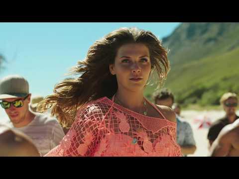 Malibu Rum - The Epic Beach Run | #BecauseSummer