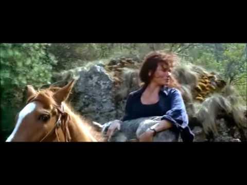 Barbara Hershey Performances- Lillian Diane (Last of the Dogmen)