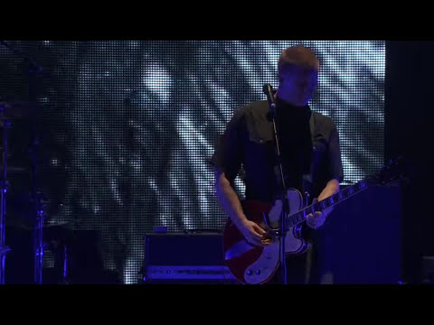 Queens of the Stone Age - Wiltern 2013 [HD] Like Clockwork release full concert