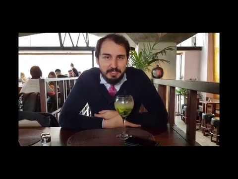 Think Forward: Peter Merc, PhD, Lemur Legal