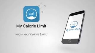My Calorie Limit - Free Weight Loss App