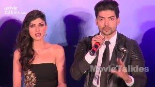 KHAMOSHIYAN Movie Promotions | Ali Fazal, Gurmeet Choudhary, Sapna Pabbi thumbnail