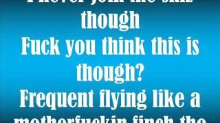 Lil Dicky - $ave Dat Money Lyrics