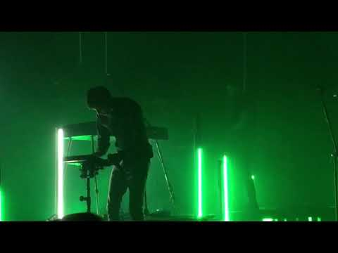 EDEN - take care (2nd part) + start//end - Live at the Melkweg