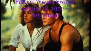 PATRICK SWAYZE - SHE'S LIKE THE WIND ( Ella es como el viento) JUAN MANUEL vídeos ...