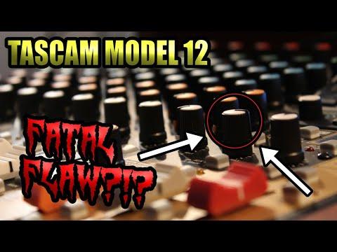 Before You Buy, Tascam Model 12 Honest Review