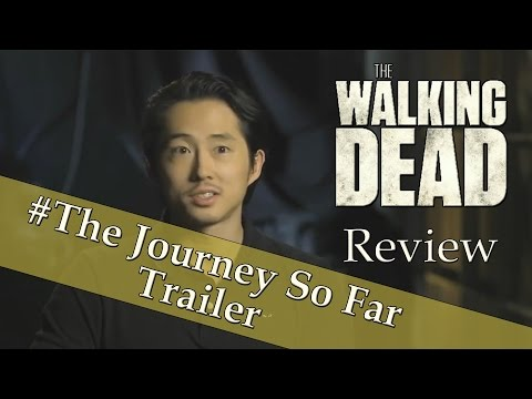 The Walking Dead: 'The Journey So Far' Trailer Review