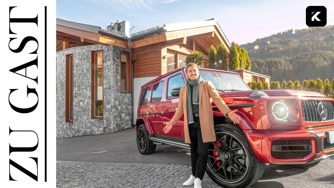 Luxusvilla Kirchberg in Tirol €4.290.000,00