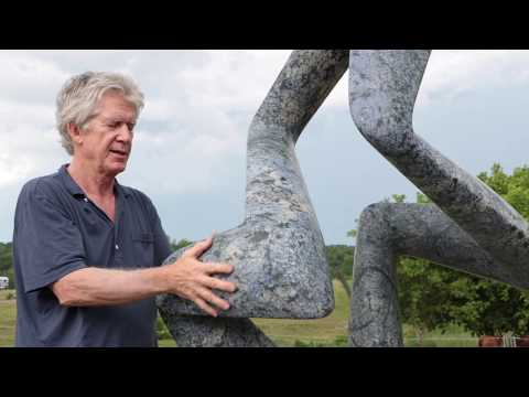 Inside the Sculptor's Studio: Richard Erdman