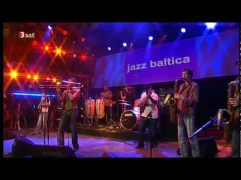 Trombone Shorty & Orleans Avenue - JazzBaltica 2011