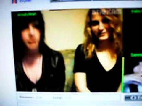 Videos ebony teens esnips folder