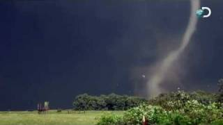 Tornado Near Miss | Storm Chasers