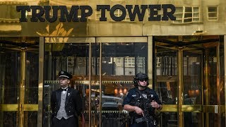 Suspicious Money Transfers Happened Right After Russia Trump Tower Meeting