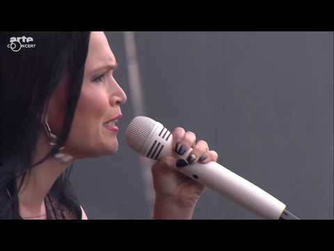 Tarja - Calling from the Wild Live At Hellfest (2016)