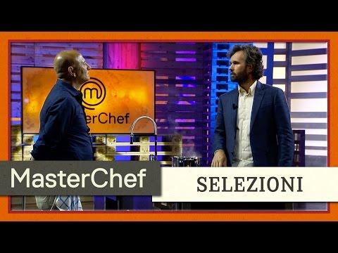 MasterChef Italia 5 - Cucina paleozoica e altre stranezze