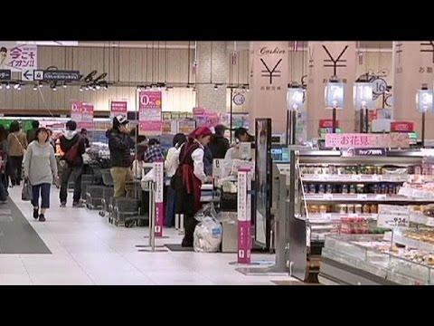 "Japan: Verbraucherpreise mit ""Tiefgang"" - economy"