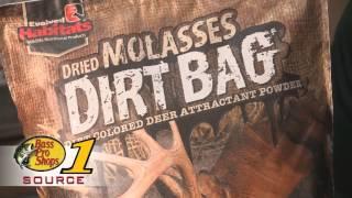 2014 SHOT Show: Evolved Habitats Dirt Bag Deer Attractant