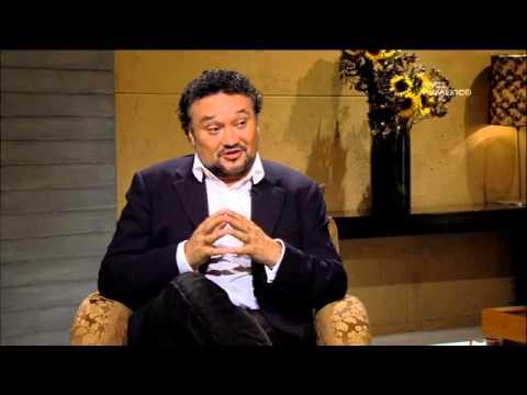 Conversando con Cristina Pacheco - Ramón Vargas (28/06/2013)