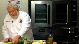 Virginia Farm Bureau - Chef Maxwell's Kitchen - Shrimp Ceviche