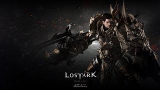 로스트아크 ( Lost Ark ) 워로드 ( Warlord ) 개인복기용 170916