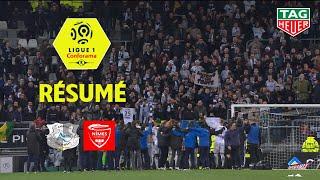 Amiens SC - Nîmes Olympique ( 2-1 ) - Résumé - (ASC - NIMES) / 2018-19