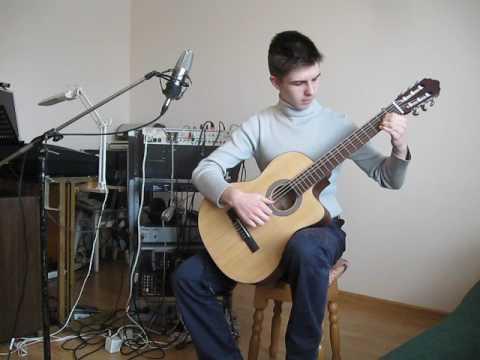 Filippo Gragnani - Sonatina