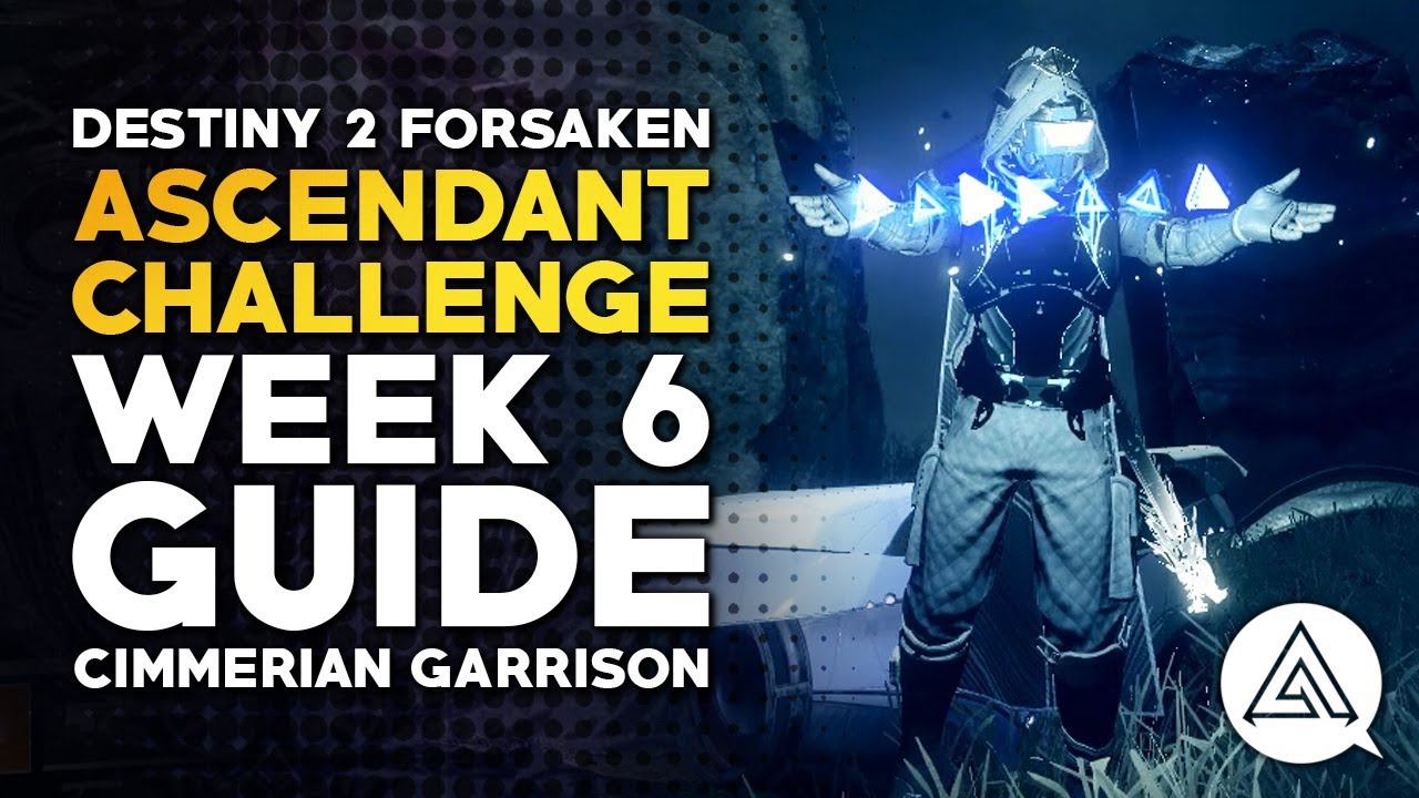 Destiny 2: Ascendant Challenge guide | Metabomb