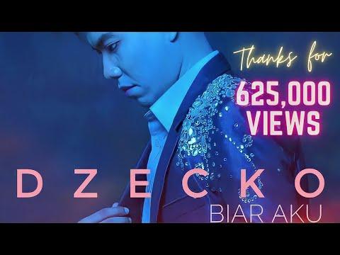 Dzecko - Biar Aku (Official Lyrics Video) | Lagu Baru 2018
