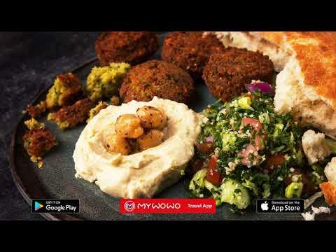 Les Merveilles De La Table – Introduction – Dubai – Audioguide – MyWoWo Travel App