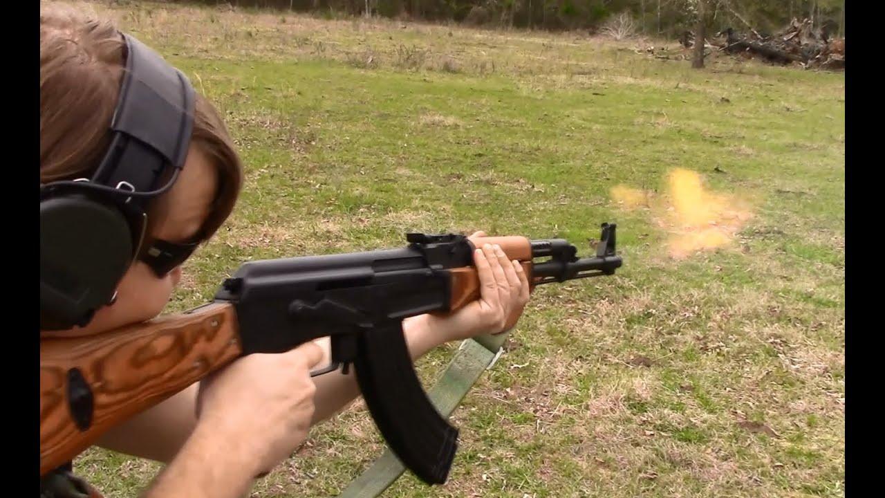 Polish KBG WZ 60 Milled AK47 (Arsenal SSR99P) Review
